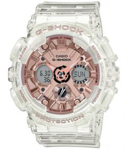 chasovnik Casio G-SHOCK GMA-S120SR-7AER
