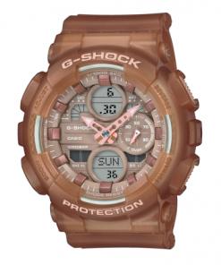 chasovnik Casio G-SHOCK GMA-S140NC-5A2ER