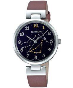 damski chasovnik Casio LTP-E12L-5A2