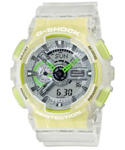 Casio G-Shock GA-110LS-7AER