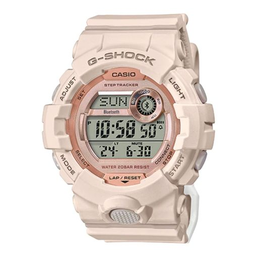 Casio G Shock GMD B800 4ER