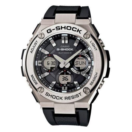 Casio G Shock GST W110 1AER