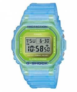 mujki chasovnik CASIO G-SHOCK DW-5600LS-2ER