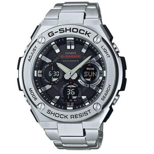 Casio G Shock GST W130L 1AER