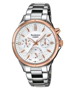 Casio Sheen SHE-3047SG-7AUER
