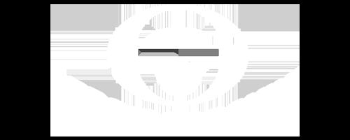 sergio tacchini white logo