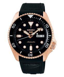 Seiko SRPD76K1