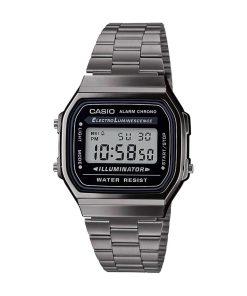 Casio Collection A168WEGG-1AEF