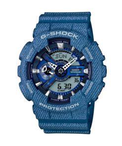 G-shock GA-110DC-2AER